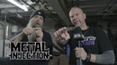 EXHORDER On Reuniting, Where Groove Metal Came From, And More | Metal Injection
