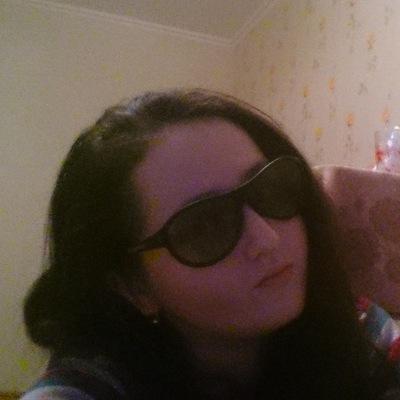 Соня Ванеркина, 1 октября 1999, Чебоксары, id183396117