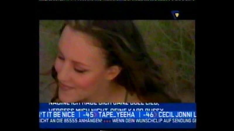 Jasmin Wagner - Leb deinen traum [VIVA PLUS] (GET THE CLIP) {2003}