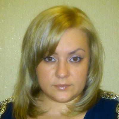 Анастасия Тонкошкурова, 4 октября , Харьков, id148918326