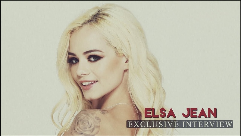 Adult Empire Exclusive Interview with Elsa Jean