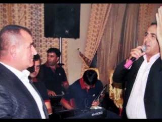 Agabey Manafov & Manaf Agayev - Qarabag sikestesi