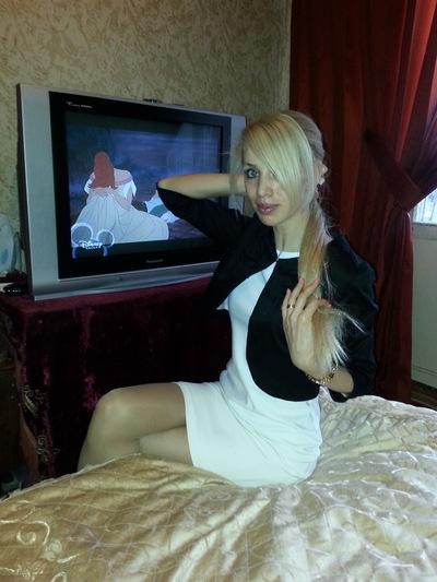 Таня Турлакова, id218623732