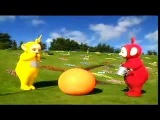 Teletubbies Bahasa Indonesia