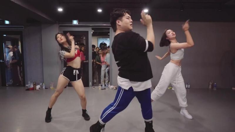 1Million Dance Studio Level Up - Ciara - Gosh Choreography