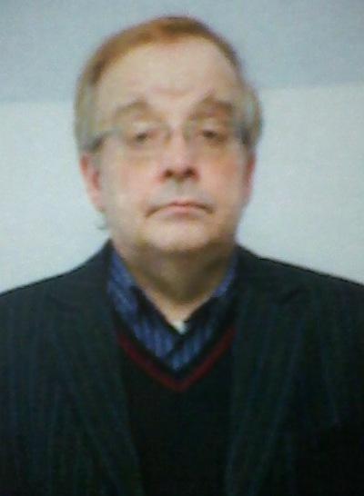 Анатолий Старостенко, 9 октября 1967, Минск, id136114743