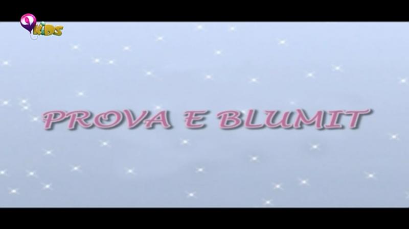 Winx Club Sezoni 1 Episodi 10 Prova e Blumit EPISODI I PLOTË