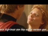 Mago de Oz - Adiós Dulcinea (Subtitulada)