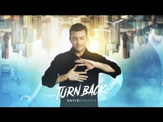 David Onassis - Turn back