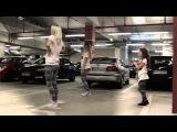 DJ Khaled Feat. Mavado - At The Top Choreography by Anzhela Zhuzha