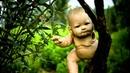Зловещие места планеты Остров кукол