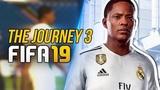 FIFA19 | Продолжение истории Алекса Хантера | Alex Hunter | Первый взгляд!