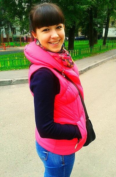 Ольга Агошкова, 24 февраля , Москва, id19303276