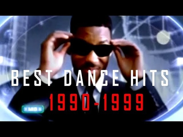 Best 1990-1999 Hits ♛ Megamix ♛ Part 1-3 ♛ 100 Hits