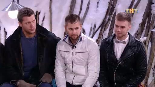 ДОМ-2 Город любви 5068 день Вечерний эфир (26.03.2018)