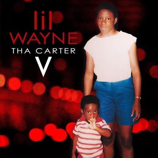 Lil' Wayne альбом Tha Carter V