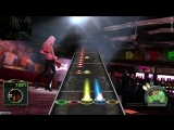 DragonForce - Through The Fire And Flames (Flash Guitar Hero by Kreemons)