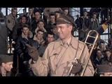 Music+Cinema The Glenn Miller Story 3Chattanooga Choo Choo- Video Synchronized with Lyrics