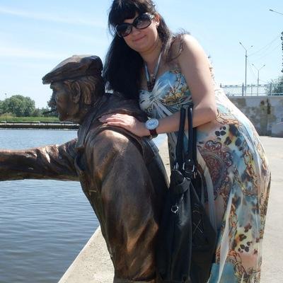 Людмила Коваленко, 6 сентября 1993, Миллерово, id182529171