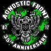 22.11.2017 // Agnostic Front в Минске