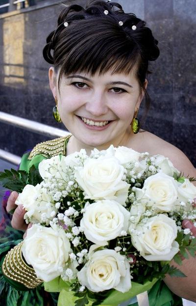 Мария Теплова, 21 апреля 1985, Харьков, id226731490