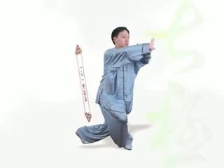 Входные врата в Чэньши тайцзицюань