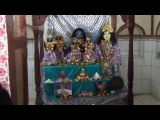 Кришна и Радха - их поменяли местами -Храм на Кусум Сароваре