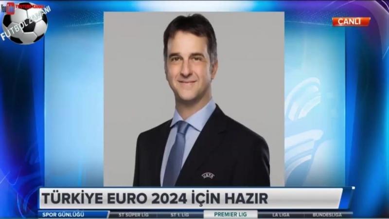 Başkan Erdoğan- Euro 2024 için koşulları yerine getirdik!