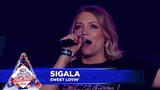 Sigala - Sweet Lovin (Live at Capitals Jingle Bell Ball 2018)