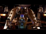 Doctor Who - The Parting of the Ways - The Dalek Emperor