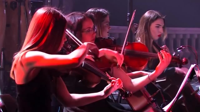 Prime Orchestra - Enjoy the Silence (Depeche Mode Orchestra Cover)