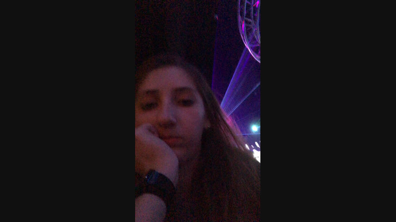 Adriana Samoilenkova — Live