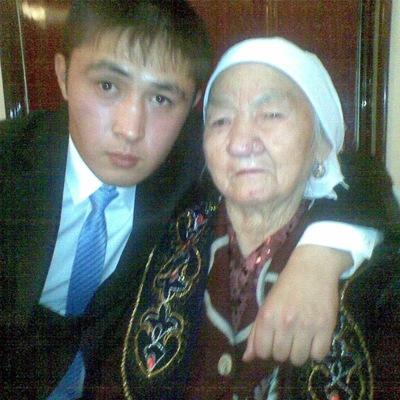 Gani Imankulov, 10 января 1989, Челябинск, id206147634