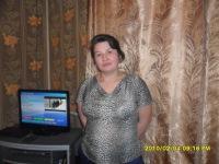 Жанна Василевская, 22 мая 1970, Старые Дороги, id185559699