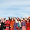 Духов День-  семейная русская фольклорная студия