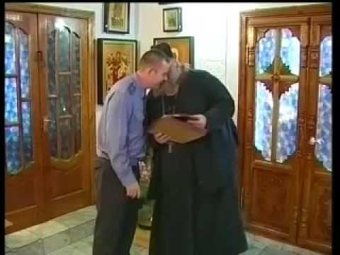 16 марта 2011 года скончался игумен Филипп Сидоров