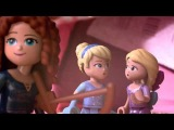 LEGO® Brand Disney Princess -- Create your own Fairy Tale