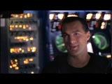 """Стивен Сигал и Томми Ли Джонс  ... отрывок из фильма """" В осаде"""" (1992)"""