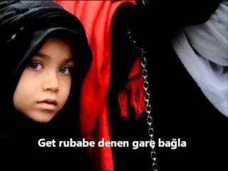 Azeri Mersiye, Zeynebim Gel Elemdarim Öldü