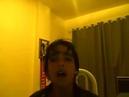 Lucas Paquetá cantando bonde do Mengão sem freio em 2011 com 13 anos