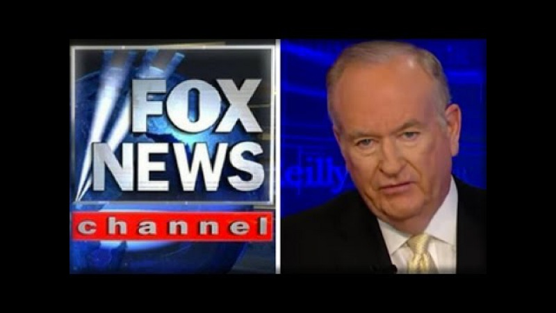 RIGHT AFTER O'REILLY FORCED OUT, FOX NEWS GIVES ALL EMPLOYEES SHOCK ORDER