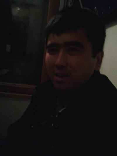 Марс Абдирахман, 30 ноября 1990, Санкт-Петербург, id228964465