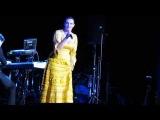 Елена Ваенга, концерт в Минске,09.12.13,Просто так, Это было не со мной, Слякоть, Фонтанка