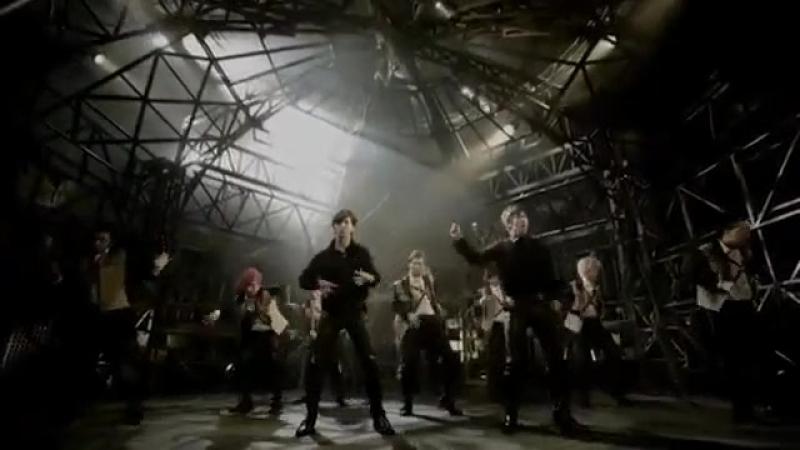 TVXQ - B.U.T (BE-AU-TY)