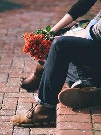 Отцвели цветы, падают листья, птицы молчат, лес пустеет и затихает.ОСЕНЬ. - Страница 5 37YCJA0IM_8