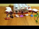 Kinder Joy ДЕВОЧКИ СУПЕРГЕРОИ Новая коллекция по сюжету мультфильма Школа Супергероинь ПОДАРКИ