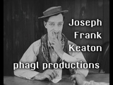 The Wonderful Inventiveness of Buster Keaton