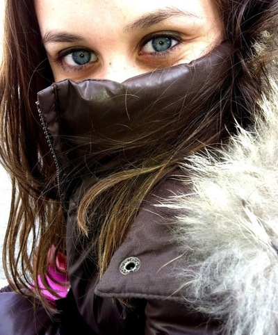 Laura Ornano, 15 января 1993, Харьков, id191270105