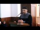 Абдулла Хаджи Хидирбеков Что такое тасаввуф