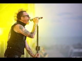 ��������! - �������� ���� (live, KUBANA-2013)